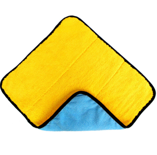 Microfiber Car Cleaning Wash Cloth Towel