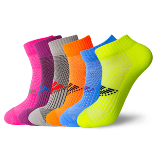 Custom Professional Quick Dry Nylon Men Cycling Socks