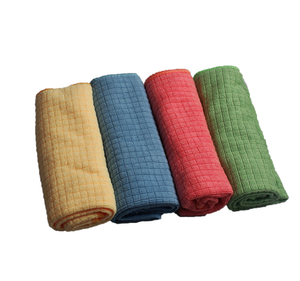 Lint Free Multi-Purpose Microfiber Cleaning Cloth Towel